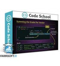 دانلود آموزش Code School The Magical Marvels of MongoDB