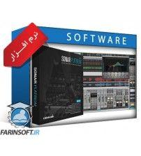 نرم افزار آهنگ ساز حرفه ای Cakewalk SONAR Platinum v21.13.0.32