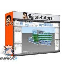 آموزش Digital Tutors Getting Started with Autodesk Navisworks 2016