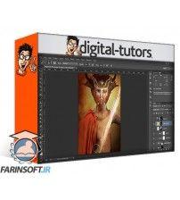 آموزش Digital Tutors Photo Manipulation Techniques: Character Design Process