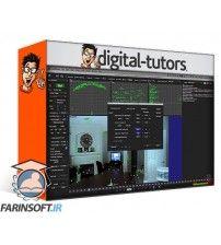 آموزش Digital Tutors Your First Day with SynthEyes