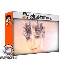 آموزش Digital Tutors Creating and Using Track Mattes in After Effects