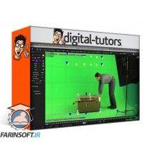 آموزش Digital Tutors Object Tracking Methods in SynthEyes