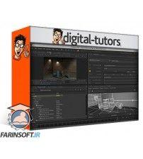 دانلود آموزش Digital Tutors Katana Essentials