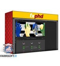 آموزش FXphd FXPHD - NUK231 NUKE Compositing Best Practices