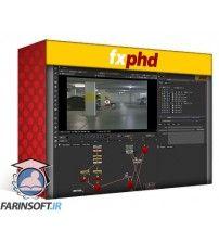 آموزش FXphd FXPHD - NUK306 Production Nuke Finishing
