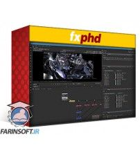 آموزش FXphd 3D Techniques for NUKE Compositors