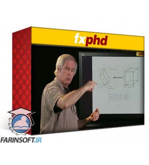 آموزش FXphd Camera Tech and Colour Science