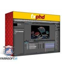 آموزش FXphd Design and Animation with Cinema 4D and After Effects