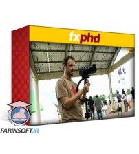آموزش FXphd DSLR Cinematography