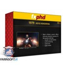 آموزش FXphd History of Visual Effects