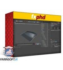 آموزش FXphd Motion Graphics Production Techniques with Cinema 4D