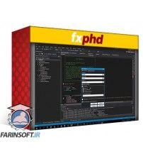 آموزش FXphd Plugin Development for Adobe Premiere and After Effects