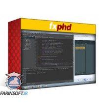 آموزش FXphd PySide for NUKE