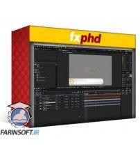 آموزش FXphd Scripting in After Effects