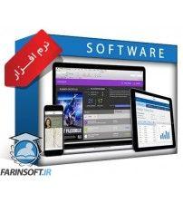 نرم افزار مدیریت پایگاه داده ارتباطی FileMaker Pro Advanced 14