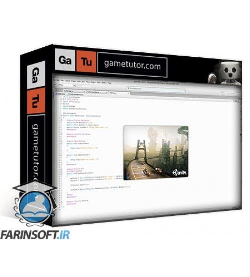 آموزش GameTutor Scriptable Objects & The Asset Database