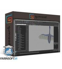 دانلود آموزش Gumroad Feather wing grooming and setup in Peregrine labs Yeti