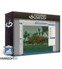 آموزش Gnomon Workshop GnomonWorkshop –  GnomCreature and Environment Rendering Digital Rendering Techniques with Nick Pugh