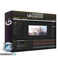 آموزش Gnomon Workshop Creating an Epic Matte Painting Shot – Advanced Techniques with Igor Staritsin