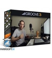 دانلود آموزش Groove3 EDM Songwriting & Production