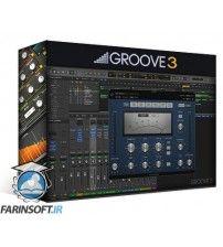 دانلود آموزش Groove3 Deconstructing Future House