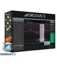 آموزش Groove3 FabFilter Pro-Q 2 Explained
