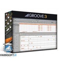دانلود آموزش Groove3 Melodyne 4 Advanced