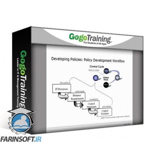 دانلود آموزش GOGO Training COBIT 5 Foundation - APMG Certified