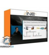 آموزش INE Basic Network Troubleshooting