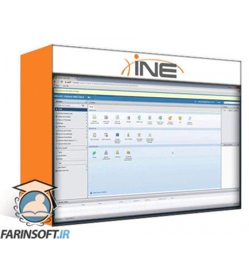 آموزش INE Advanced VMware vSphere 6.0