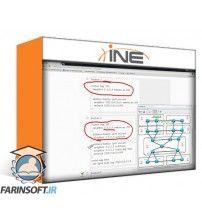 آموزش INE CCNP Route Practice Exam