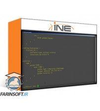 دانلود آموزش INE JNCIA: Junos JN0-102 Technology Course