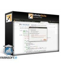 دانلود آموزش OReilly Enterprise Software with Python Training Video