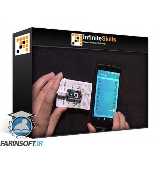 آموزش InfiniteSkills Prototyping for Play Training Video