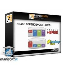 آموزش InfiniteSkills Building Apache HBase Applications Training Video
