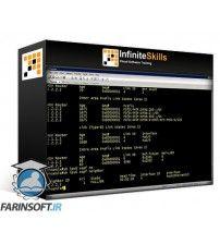 آموزش InfiniteSkills Cisco 300-101 - ROUTE Exam Training Training Video
