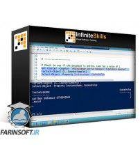 دانلود آموزش Advanced Windows PowerShell Scripting