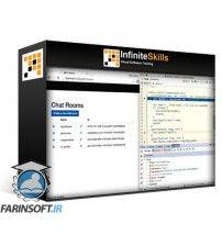 آموزش InfiniteSkills Node.js Web Apps with Express Training Video