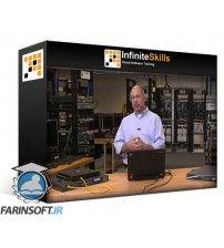 دانلود آموزش Advanced Network Engineering Training Video