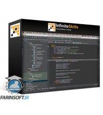 دانلود آموزش Developing Ops-Friendly Microservices Training Video