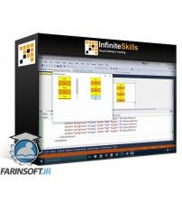 آموزش Windows Presentation Foundation Basics –  Understanding Modern Windows App Design with WPF and XAML