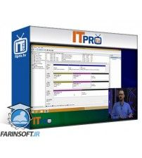 دانلود آموزش IT Pro TV MCSA Configuring Windows 8.1 70-687