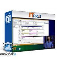 آموزش IT Pro TV MCSA Configuring Windows 8.1 70-687