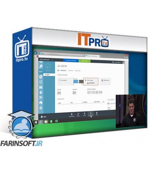 آموزش IT Pro TV Active Directory in Azure – Cloud based directory and identity management