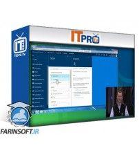 آموزش IT Pro TV Azure SQL - Relational Database-as-a-Service