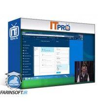 آموزش IT Pro TV Azure Virtual Machine - Azure VM