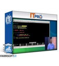دانلود آموزش IT Pro TV Bash and Scripting – CLI