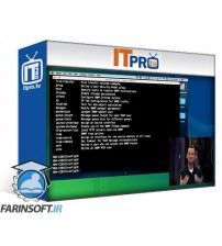 آموزش IT Pro TV CCNP Routing and Switching - TSHOOT