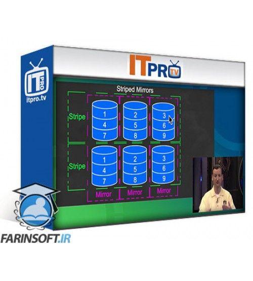 آموزش IT Pro TV Cloud+